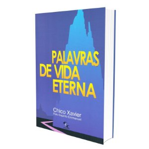 PALAVRAS DE VIDA ETERNA
