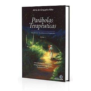 PARÁBOLAS TERAPÊUTICAS - VOL 2
