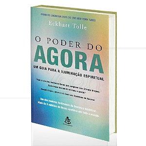 PODER DO AGORA (O)