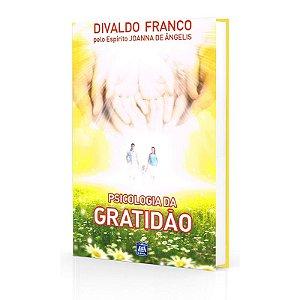 PSICOLOGIA DA GRATIDÃO