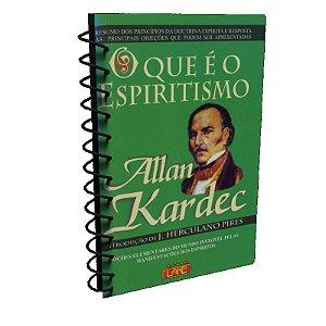 QUE É O ESPIRITISMO (O) LAKE ESPIRAL (73716)