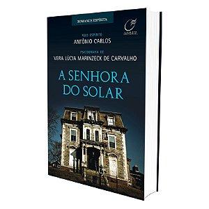SENHORA DO SOLAR (A)