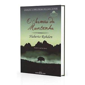 SERMÃO DA MONTANHA (2953) HUBERTO ROHDEN