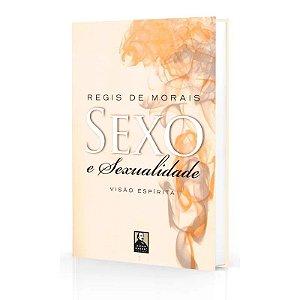 SEXO E SEXUALIDADE VISÃO ESPÍRITA