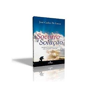 SOCORRO E SOLUÇÃO