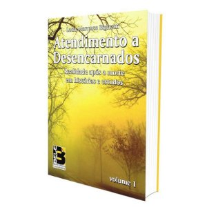 ATENDIMENTO A DESENCARNADOS - VOL 1