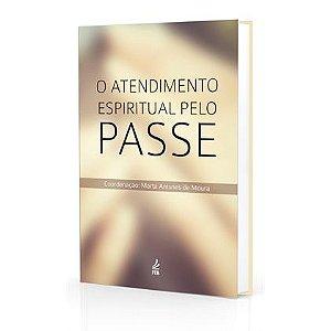 ATENDIMENTO ESPIRITUAL PELO PASSE