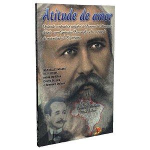 ATITUDE DE AMOR