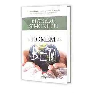 HOMEM DE BEM (O) - (78971) R. SIMONETTI