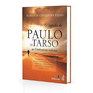 LEGADO DE PAULO DE TARSO (O)
