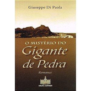 MISTÉRIO DO GIGANTE DE PEDRA (O)