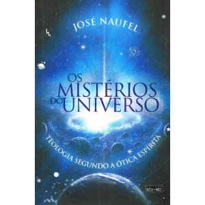 MISTÉRIOS DO UNIVERSO (OS)