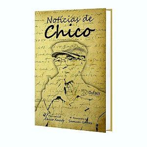 NOTÍCIAS DE CHICO XAVIER