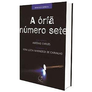 ÓRFÃ NÚMERO SETE (A)