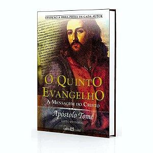 QUINTO EVANGELHO (O)