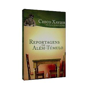 REPORTAGENS DE ALÉM TÚMULO