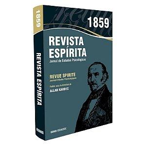 REVISTA ESPÍRITA 1859 ANO II
