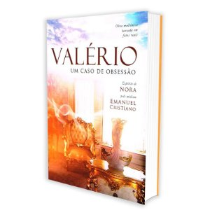 VALÉRIO - UM CASO DE OBSESSÃO
