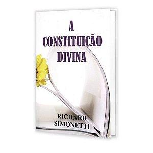 CONSTITUIÇÃO DIVINA (A)