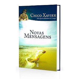 NOVAS MENSAGENS - (H. DE CAMPOS)