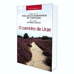 CAMINHO DE URZE (O)