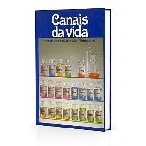 CANAIS DA VIDA