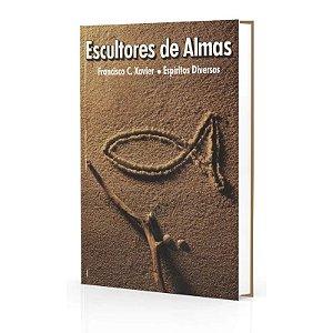ESCULTORES DE ALMAS