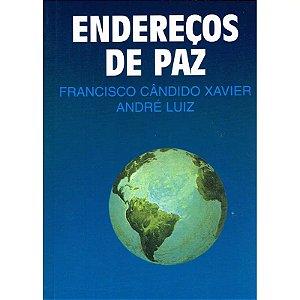 ENDEREÇOS DE PAZ