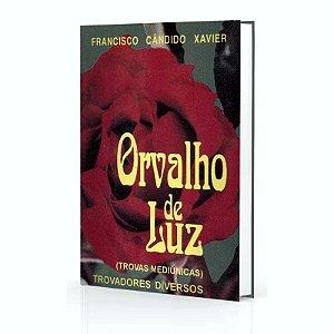 ORVALHO DE LUZ
