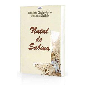 NATAL DE SABINA