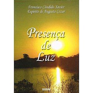 PRESENÇA DE LUZ