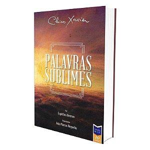 PALAVRAS SUBLIMES