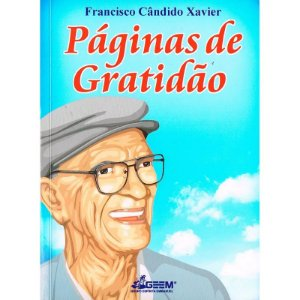 PÁGINAS DE GRATIDÃO