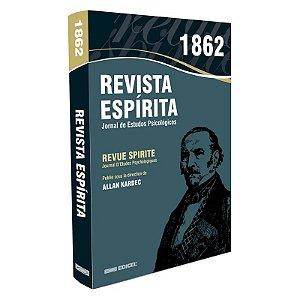 REVISTA ESPÍRITA 1862 ANO V
