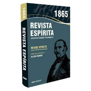 REVISTA ESPÍRITA 1865 ANO VIII