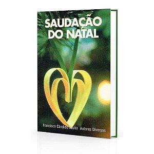 SAUDAÇÃO DO NATAL
