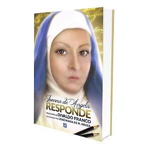 JOANNA DE ÂNGELIS RESPONDE