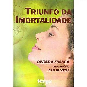 TRIUNFO DA IMORTALIDADE