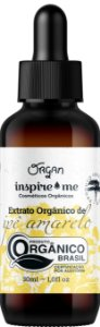 EXTRATO ORGANICO IPÊ AMARELO INSPIRIME 30ML