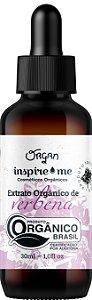 EXTRATO ORGANICO VERBENA INSPIRIME 30ML