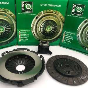 Kit Embreagem Fiat Stilo 1.8 8v/16v