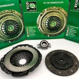 Kit Embreagem Fiat Strada, Idea, Doblo, Punto 1.4 Fire