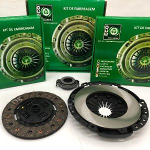 Kit Embreagem Vw Gol Motor Ap 1.6 Ano 86 Á 2011