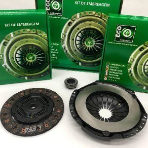 Kit Embreagem Vw Gol 1.0 Flex 2009 Á 2020
