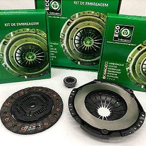 Kit Embreagem Vw Gol 1.0 Flex 2009 Á 2020