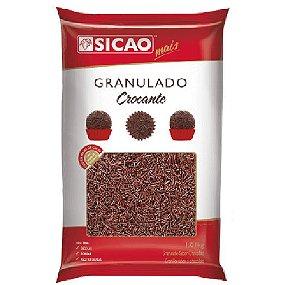 Granulado Crocante Sicao Mais 1,01kg ***LANÇAMENTO***
