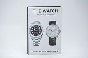 Livro Caixa The Watch