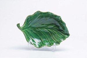 Petisqueira em Cerâmica 1 Folha G