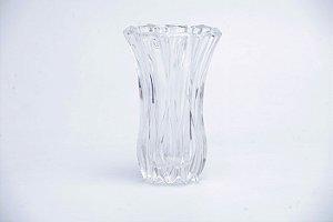 Vaso de Cristal de Chumbo Louise Médio