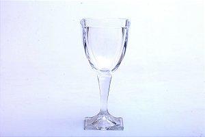 Conjunto de Taças para Água Cristal de Chumbo Arezzo 6pçs